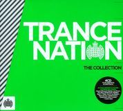 Trance Nation: The Collection [CD]