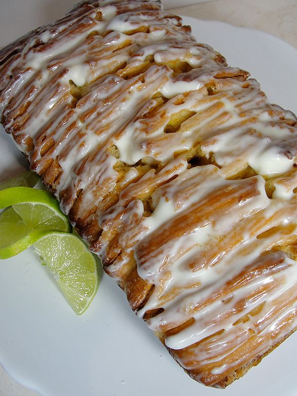 Pull apart lemon coffee cake! | Recipes I would love to try | Pintere ...