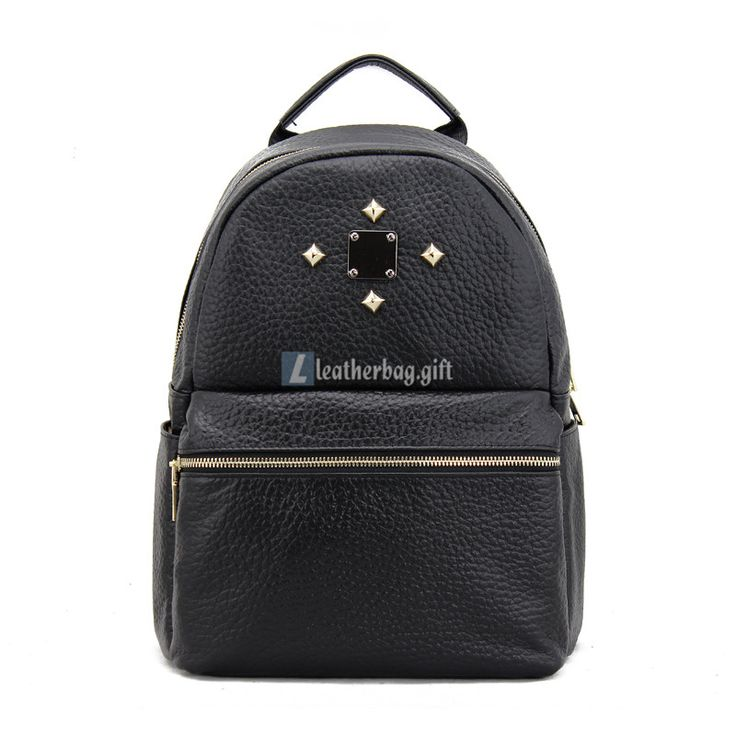 $156.30 Leather Small Backpacks Woman Backpack