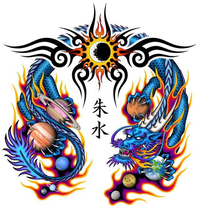 chinese-dragon-tattoo-designs