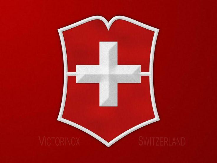 Victorinox Logo Coltelli Knife Coltelli