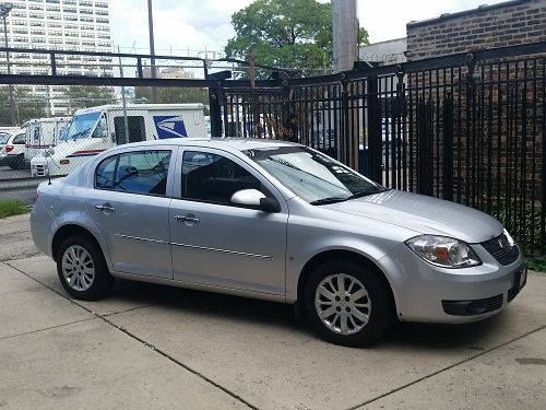 2009 Chevrolet Cobalt -  Chicago, IL #6600724022 Oncedriven
