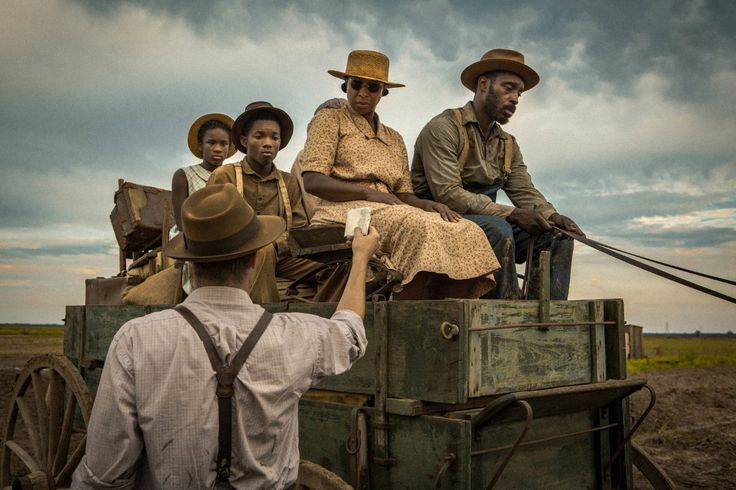 Medblood   Directed by Dee Rees.  With Jonathan Banks, Garrett Hedlund, Carey Mulligan, Jason Clarke. Two men return home from World War II to work on a farm in rural Mississippi where they struggle to deal with racism and adjusting to life after war.