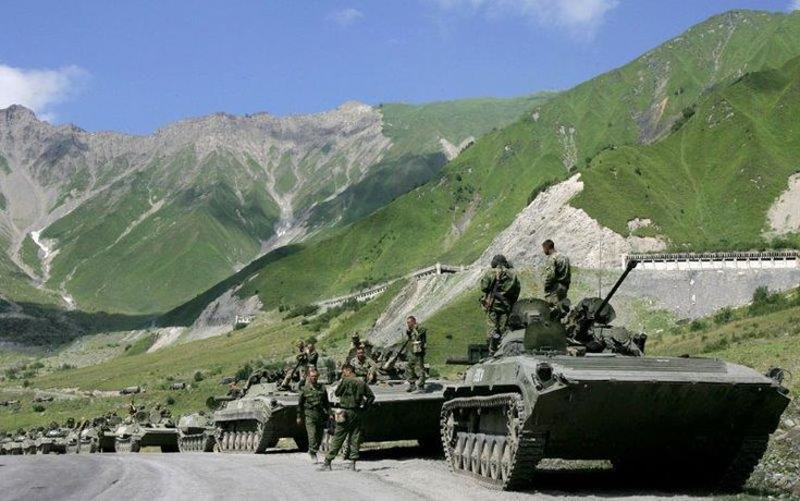 """Since the Russo-Georgian war of August 2008, the information battle about it has not stopped. After initially getting very negative press concerning their military aggression, the Russians """"regrouped"""" and launched a massive propaganda counter-assault, using their existing networks in the West, particularly in Europe. This propaganda campaign sought to put the blame for the war …"""