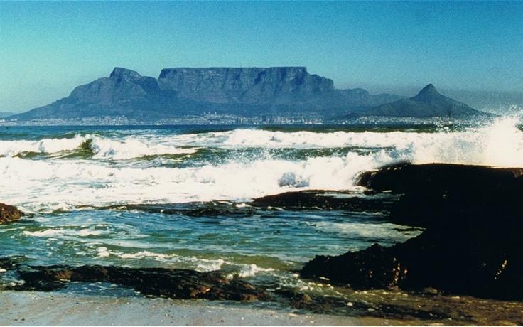 Kaapstad, South Africa