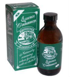 1 tsp Cinnamon Essence