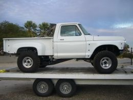 Ford F-Series Back-Half by LIMITLESS http://www.truckbuilds.net/ford-f-series-back-half-build-by-limitless
