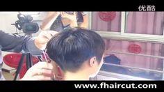 New Haircut Pixie Long to Short Cut
