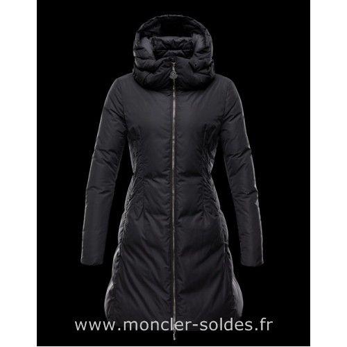 Veste moncler femme site official