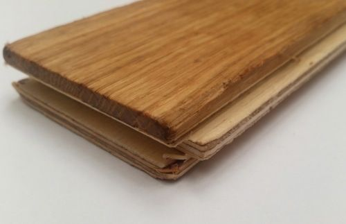 Wood Flooring, Engineered Flooring, Parquet Woodblocks, Oak Aged Oiled Parquet Block, 280 x 70 x 19 mm, Engineered Flooring, OLAW/280
