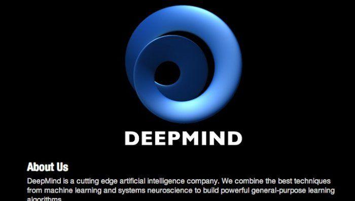 #Tech: #Google acquisisce #DeepMind e diventa intelligente