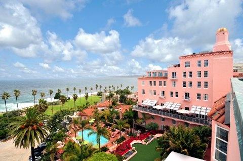 La Valencia Hotel Jolla Wonderful Places Pinterest And