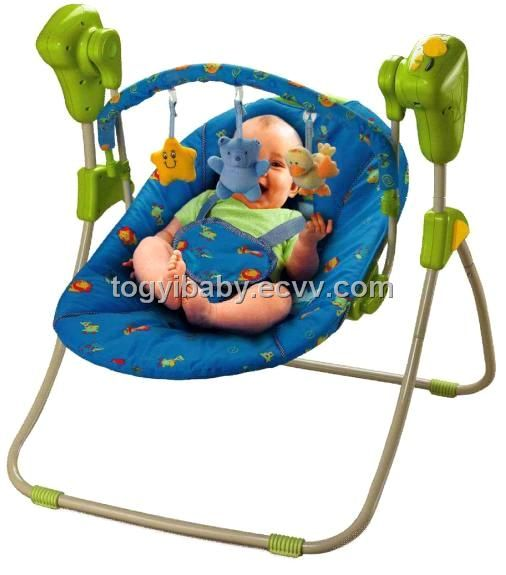 Swing for Baby Use (TY-001G) (TY-001G) - China Swing