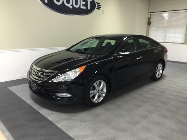 2013 Hyundai Sonata for sale - Autolist