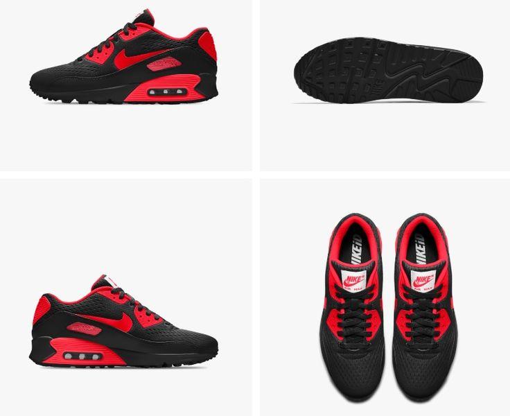 Nike Air Max 90 EM iD. MyDesign1