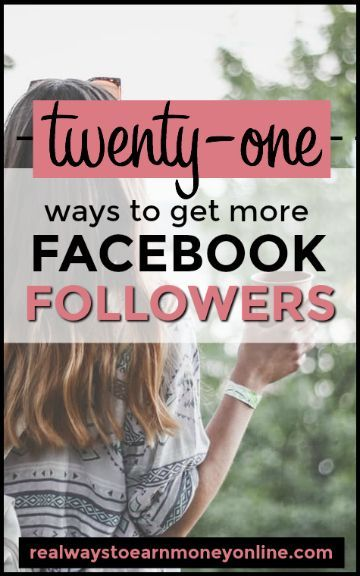 Wondering how to get more people to like your Facebook page? Here's a big list of 17 different ideas you can start putting to work today! via @RealWaystoEarn