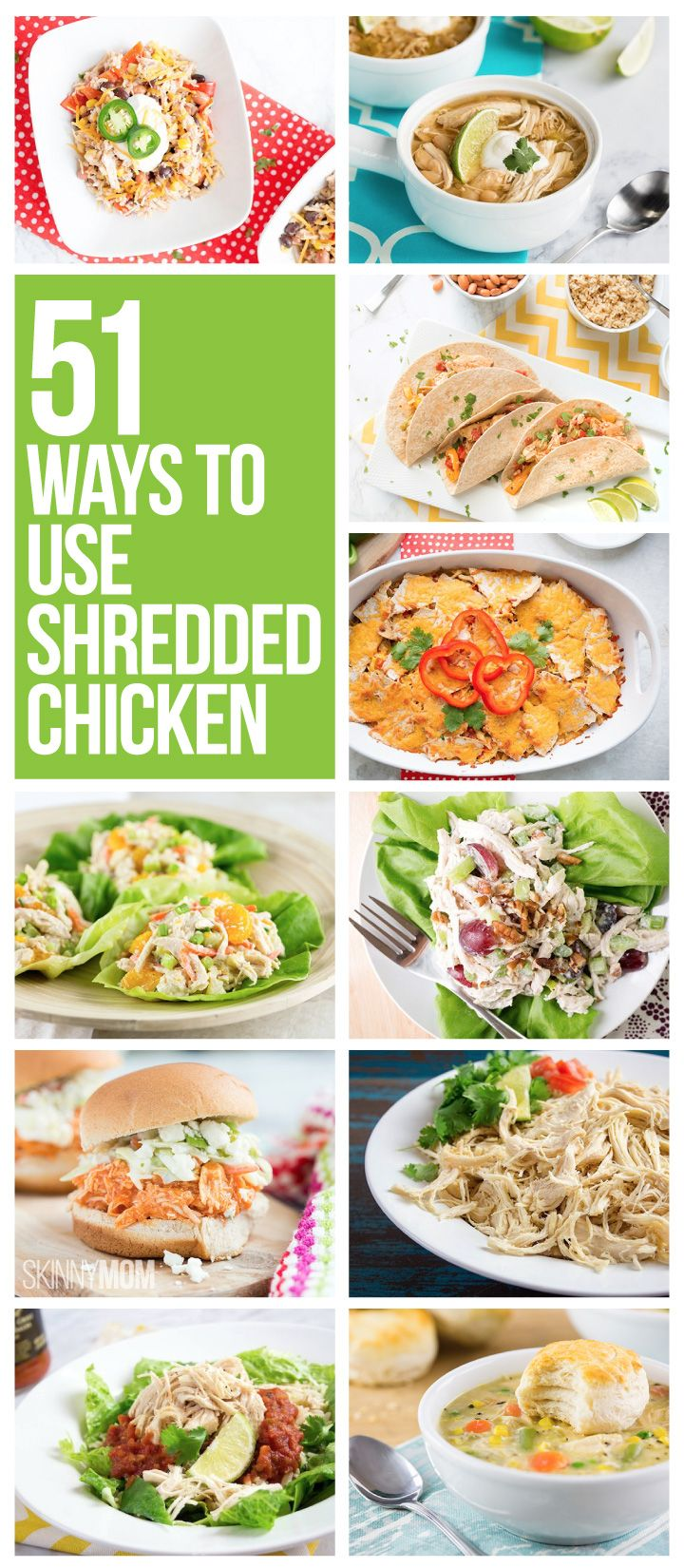 Have chicken-loving little ones? Serve these healthier meals!