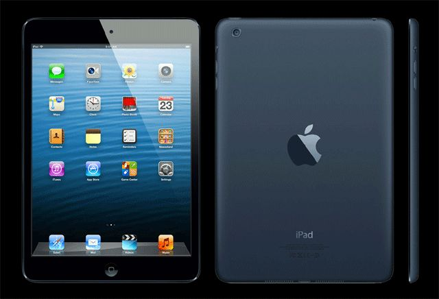 As Apple gets ready to launch its iPad 5 and iPad mini 2 with Retina Display, new report claim 12-inch iPad.