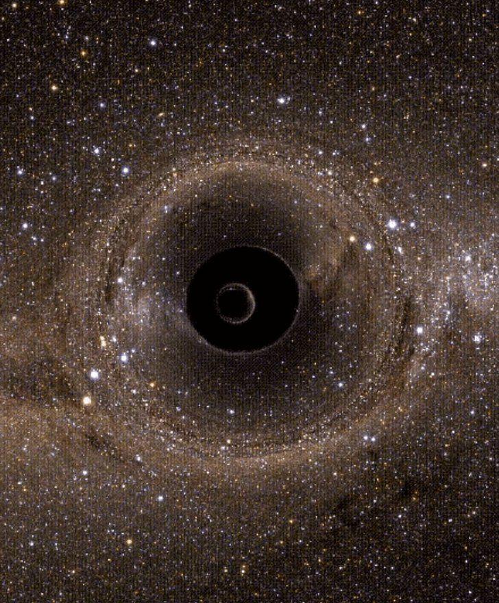 Best 25+ Black holes ideas on Pinterest   Black holes in ...