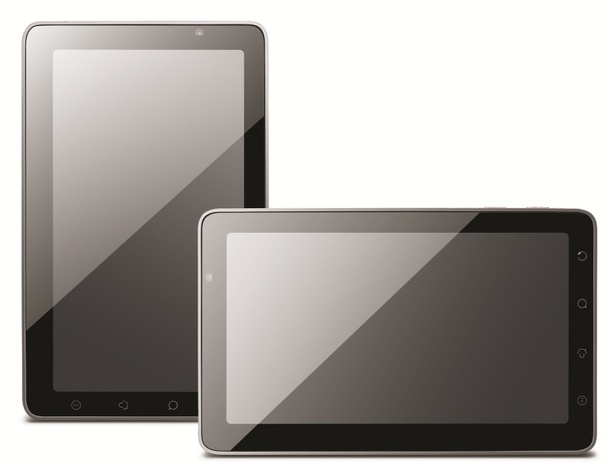 my android tablets
