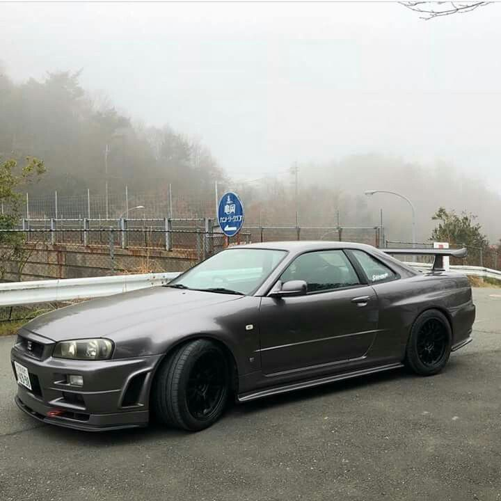 Find This Pin And More On Nismo By Gronaustefan.