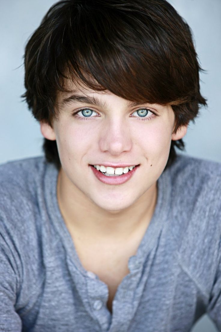 Young Dylan Sprayberry Yahoo Image Search Results Black Hair