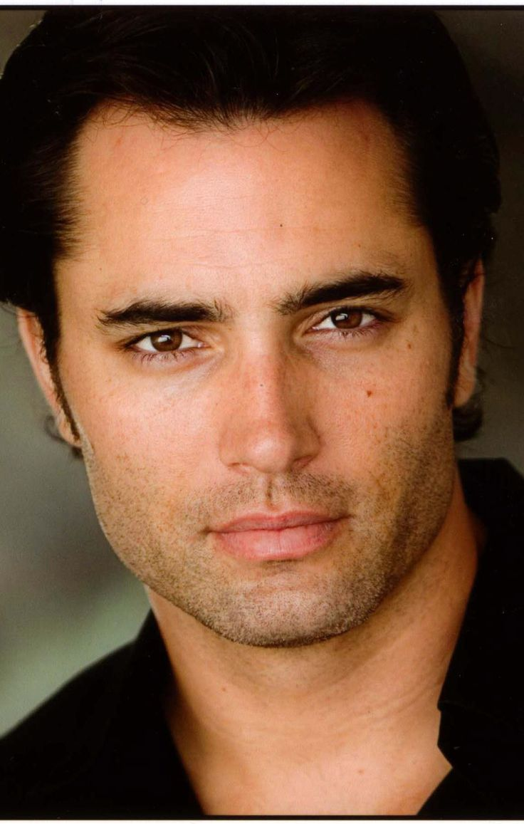 Victor H. Webster Actor Victor Webster is a Canadian actor. He is known for playing the mutant Brennan Mulwray in Mutant X, Coop the cupid on Charmed and detective Carlos Fonnegra in Continuum. Wikipedia