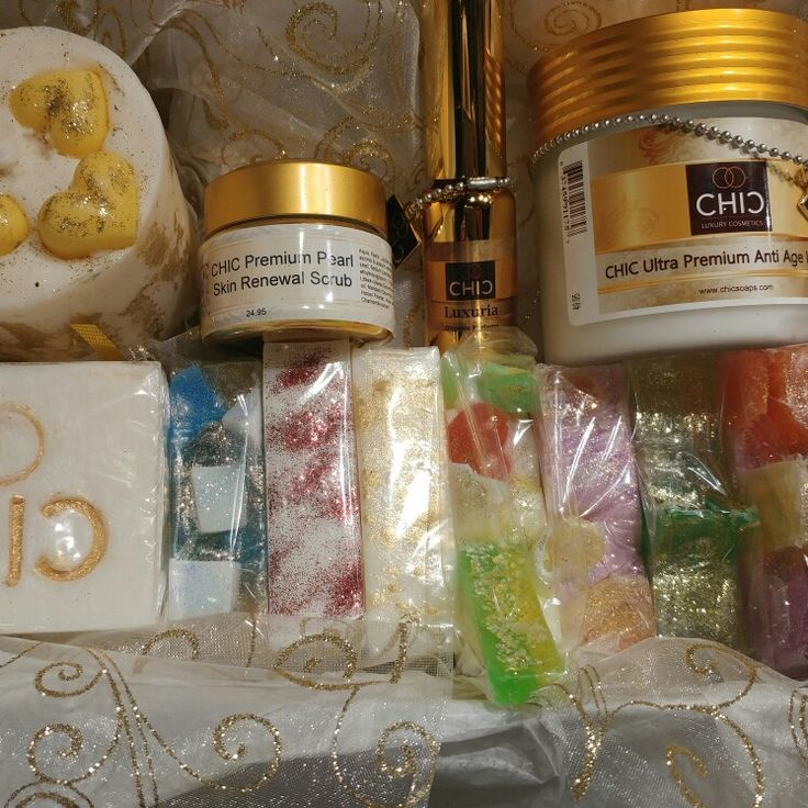 Unique Christmas Gifts at CHIC STORE. Natural Soaps and Cosmetics. Special Unique Design.Exclusive.Only at Chic Store.