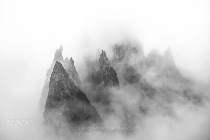 "Dolomite Silhouettes - Dolomites, Val Gardena, Italy.  Image available for licensing.  Order prints of my images online, shipping worldwide via  <a href=""http://www.pixopolitan.net/photographers/oberschneider-christoph-a6030.html"">Pixopolitan</a> See more of my work here:  <a href=""http://www.oberschneider.com"">www.oberschneider.com</a>  Facebook: <a href=""http://www.facebook.com/Christoph.Oberschneider.Photography"">Christoph Oberschneider Photography</a> follow me on <a…"