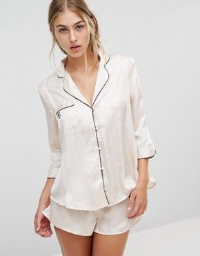 Женское белье   Нижнее белье, одежда для сна и пижамы   ASOS