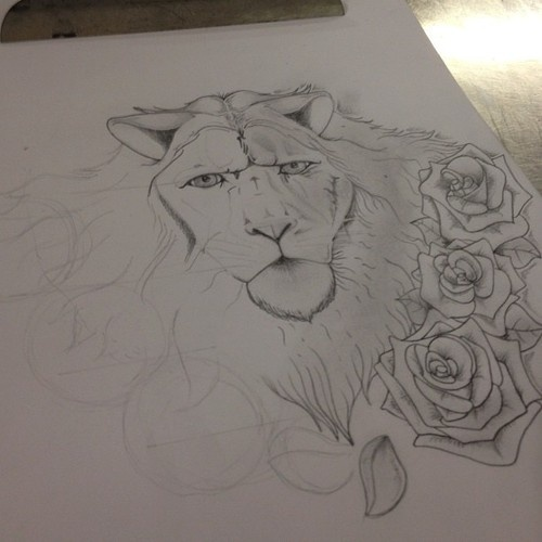 165 best images about tats on pinterest lion tattoo stag tattoo and lion drawing. Black Bedroom Furniture Sets. Home Design Ideas