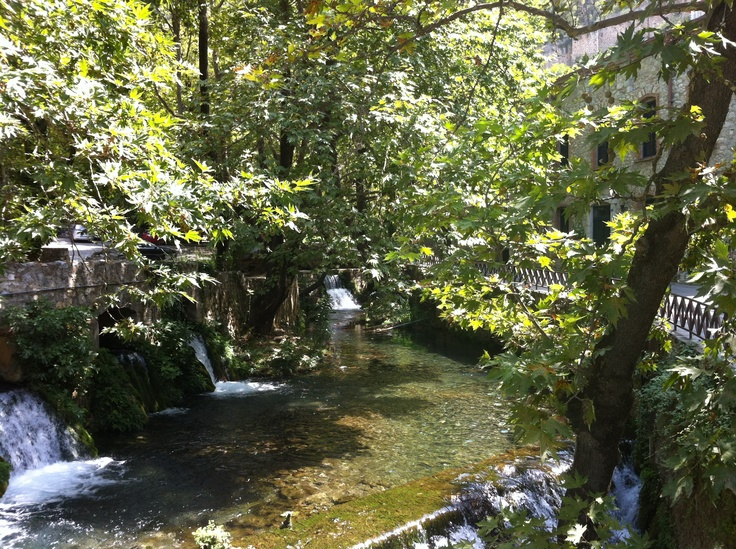 Livadia, Greece