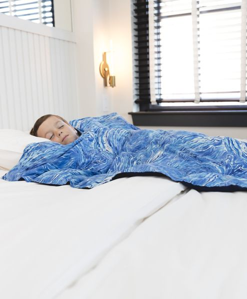 Sleep Tight Weighted Blanket Weighted Blanket Best Weighted