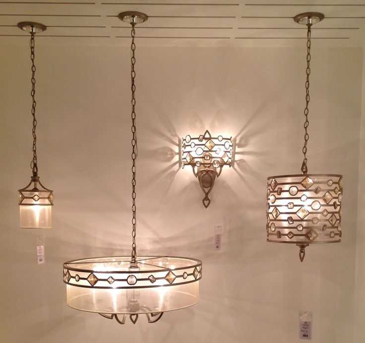 Coronado Collection By Golden Lighting