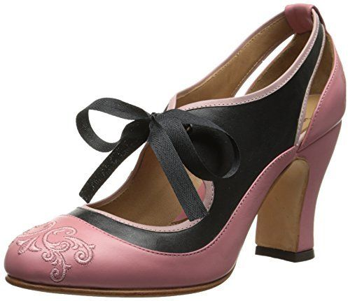 John Fluevog Women's Revelation Dress Pump