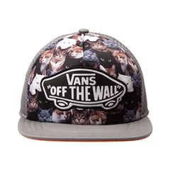The Vans x ASPCA collection - oh yes, they will be mine.