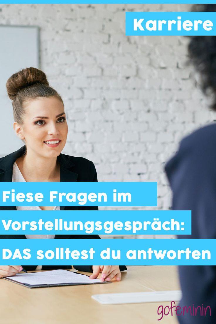 Coach verrät: DAS sind die besten Antworten auf fiese Fragen im Job-Interview – Anja Rau