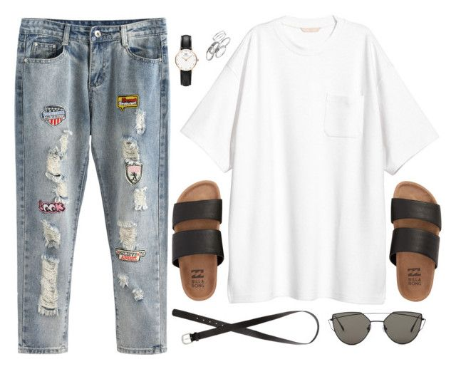 """patches parade"" by tara-subono on Polyvore"