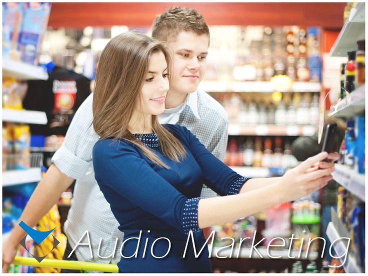 We create, design and optimize in-store music and messaging information services.