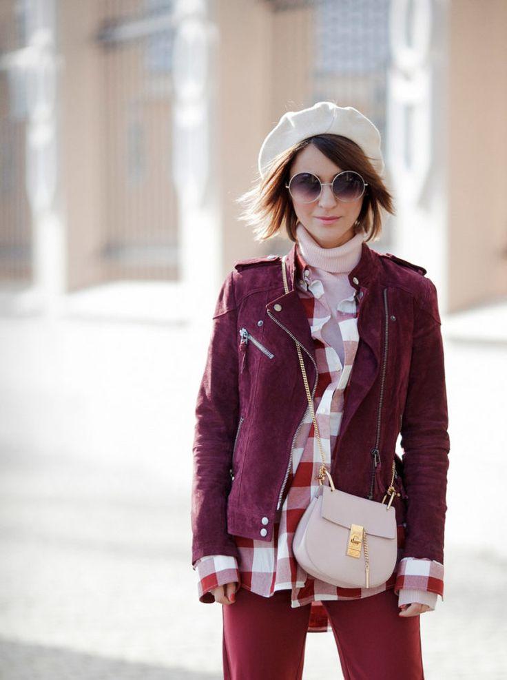 Pinterest Dakotaxtaren Instagram Dakotaxtaren: Best 20+ Beret Outfit Ideas On Pinterest