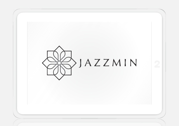 logo for online store selling women's clothing