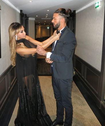 En couple depuis bientôt deux ans, Nabilla Benattia et Thomas Vergara ont multiplié les frasques et ... - Compte Instagram Nabilla