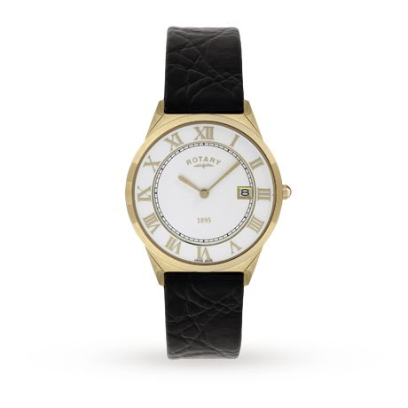 Mens Watches - Rotary Mens Watch - GS08003/01