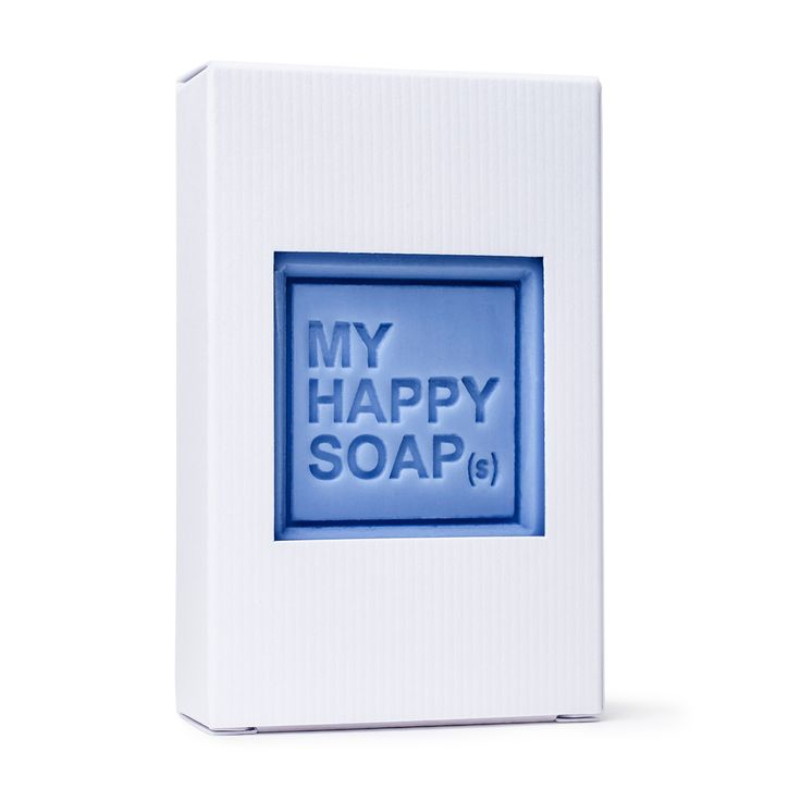 "MY HAPPY SOAP ""Mistral"""