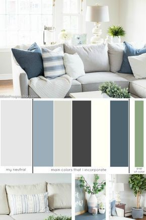 how to pick the perfect colors for every room your home colour