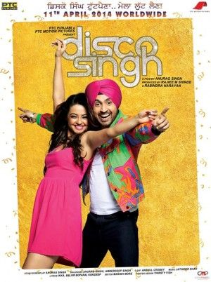 The story follows a singer named Lattu (Diljit Dosanjh) who is in love with Sweety(Surveen Chawla), a model. When don Bhupinder Singh(Manoj Pahwa) hires Lattu to perform at a wedding which Sweety also attends, a picture of the trio is captured by a spy who was hired by Bhupinder's wife Pammi(Upasna Singh) who suspects he is having an affair.http://punjabipunch.com/movie/disco-singh