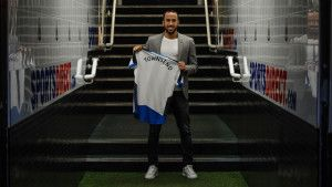 Its Official  Andros Townsend Signs For Newcastle