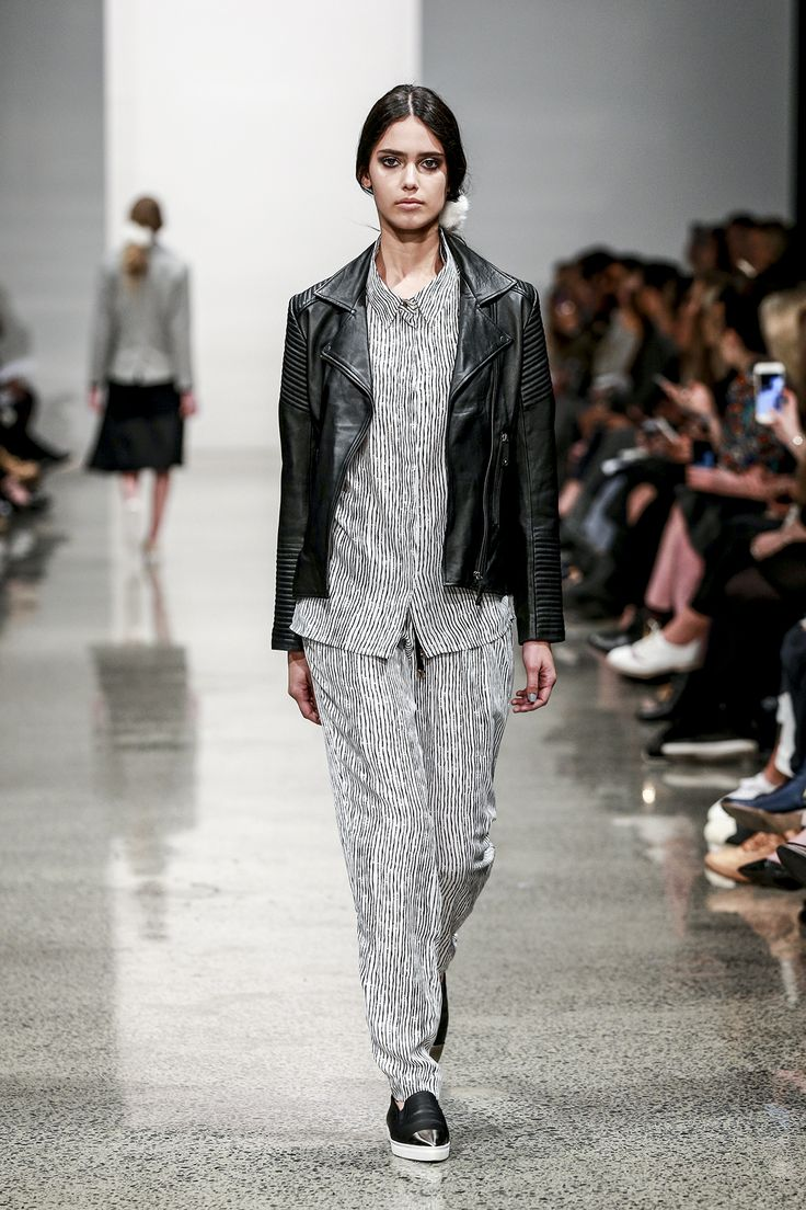 julian danger nzfw - Google Search:
