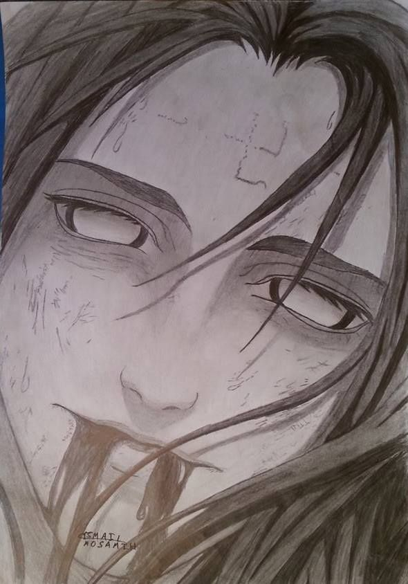 niji's death T^T