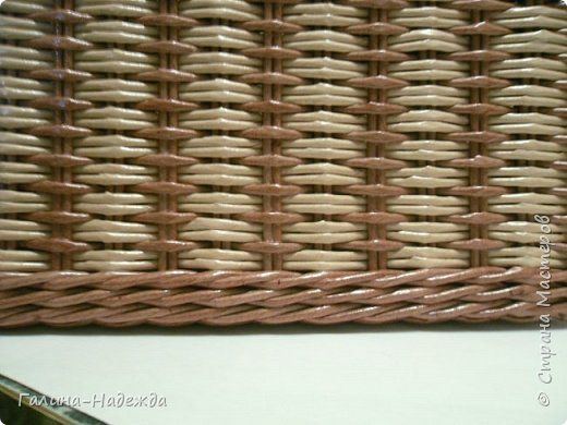 Basket Weaving Tips : Best images about paper on